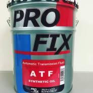 Pro Fix. ATF (для АКПП), синтетическое, ATF, 1,00л.