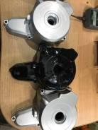 Крышка генератора левая под генератор FMI 139-152