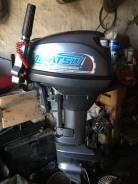 Лодочный мотор Mikatsu
