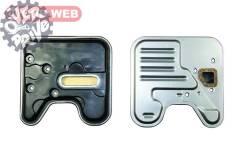 Фильтр АКПП с прокладкой поддона COB-WEB 112730-01 (SF273/071810) COB-WEB 112730-01
