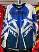 Джерси Yamaha