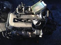 Двигатель в сборе. Nissan: Wingroad, Bluebird, Liberty, Primera Camino, 100NX, R'nessa, Sentra, Primera, Avenir, Sunny, Almera QR20DE, SR20DE, SR...
