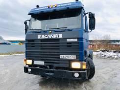 Scania R143, 1993