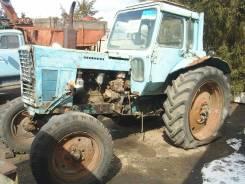 Продам трактор МТЗ по запчастям