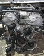 Двигатель VQ35DE 3.5 л 231-305 л. с. Infiniti QX60