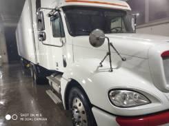 Freightliner Columbia. Отличный фредлайнер, 14 000куб. см., 25 000кг., 6x4