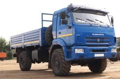 КамАЗ 43502-6024-66 (D5), 2019