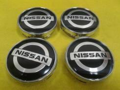 Колпаки Nissan. В наличии! DIA 60/56 mm. (Roadhorse Co., LTD)