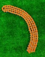 Цепь 520/120L, оранжевая, для квадроциклов и мотоциклов