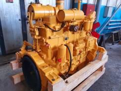 Двигатель Д-180 101-4 Новый 2020г с гарантией (для Б10М, Б10МБ)