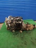 Двигатель в сборе. Toyota Dyna, LY60 2L
