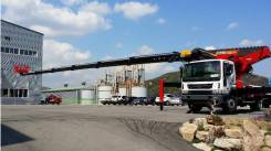 Daewoo 5 ton truck, 2015
