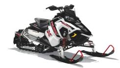Polaris Switchback 600 PRO-R, 2015