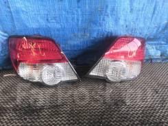 Задний фонарь. Subaru Impreza, GD5, GD9, GDA, GG3, GG5, GG9, GGA EJ152, EJ161, EJ201, EJ204, EJ205