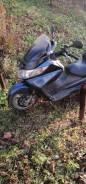 Suzuki Skywave 250, 2007