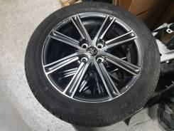 """Колеса 185/55R16 toyota Fielder wxb вторая модель 2016 г 3 шт. 5.5x16"""" ET45"""