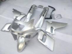 Пластик комплект Kawasaki ZZR 400 600 2 модель 1993-2007