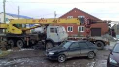 Галичанин КС-4572А. Продаётся автокран Галичанин, 22,00м.