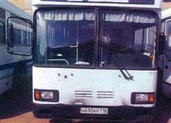 Volgabus Волжанин, 2002