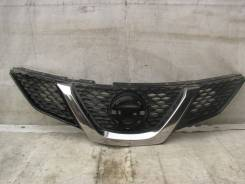 Решетка радиатора Nissan Qashqai J11 c 2014-2017