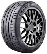 Michelin Pilot Sport 4S, 225/35 R19 XL