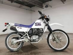 Suzuki Djebel 125