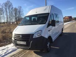 ГАЗ ГАЗель Next A32R32, 2017