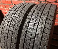 Bridgestone Blizzak VRX. зимние, без шипов, б/у, износ 20%