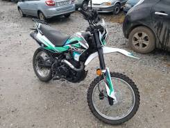Racer Panther RC250GY-C2, 2019