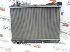 Радиатор охлаждения Suzuki Escudo TDA4W 2008 г.