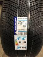 Michelin Pilot Alpin 4, 285/35R20