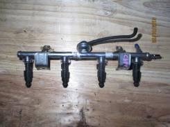 Форсунка инжекторная электрическая Ford Mondeo III 2000-2007 [1s7gga]