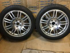 Racing Sparco NS-06 18'' 5*114.3 4диска