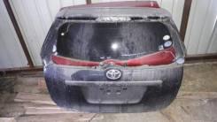 Дверь багажника Toyota Wish 2003-2009г