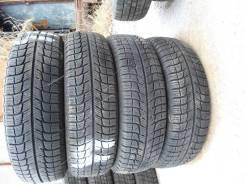 Michelin X-Ice. зимние, без шипов, 2013 год, б/у, износ 5%