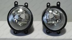 Туманки L+R Valeo Toyota / Lexus 2шт