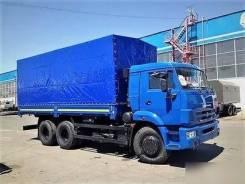 КамАЗ 65117 бортовой, 2020