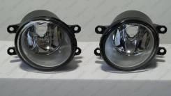 Туманки L+R Valeo Toyota (06-130)