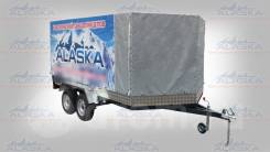 "Прицеп Аляска ""Шторм 1850"" в Барнауле"