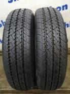 Bridgestone V-steel Rib 294. летние, б/у, износ 5%