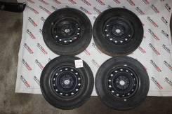 """Комплект колес R15. 6.0x15"""" 5x114.30"""