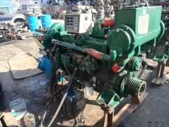 Двигатель судовой Yuchai YC6M мощность 240-295л. с. 1500-1800обмин