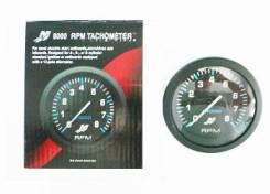 Тахометр Mercury 79-895283A06 8000 RPM
