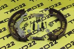 Механизм стояночного тормоза Leхus RX350/RX450h 08~15 правый.