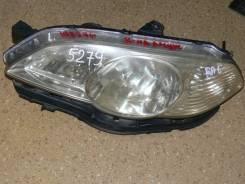 Фара левая (0648) ксенон Honda Odissey RA6