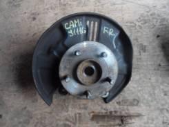 Ступица передняя правая Toyota Cami J111G/Terios Kid