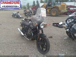 Moto Guzzi. 750куб. см., исправен, птс, без пробега