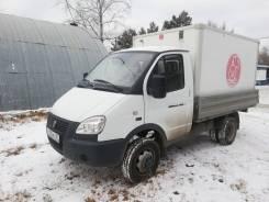 ГАЗ ГАЗель Бизнес. Продается ГАЗель Бизнес, 2 800куб. см., 1 500кг., 4x4
