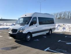 Mercedes-Benz Sprinter 515 CDI. Мерседес Спринтер 515 CDI, 20 мест