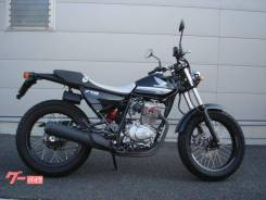 Honda FTR 223, 2004